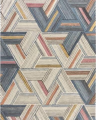 Vlněný koberec Flair Rugs Ortiz, 120 x 170 cm